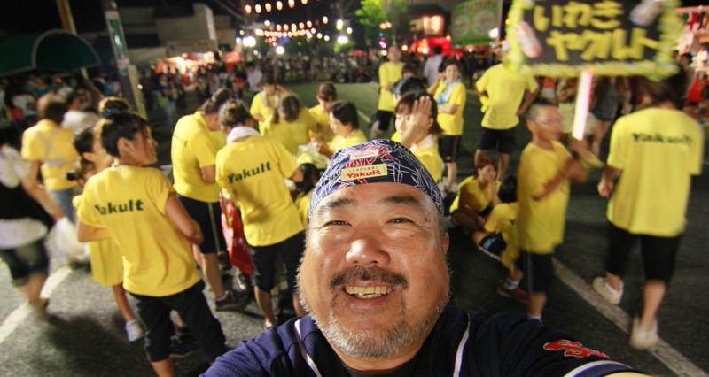 09年8月1日・いわき踊り_c0129671_0341155.jpg