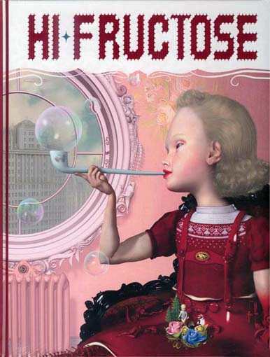 Hi-fructose Collected Edition Volume 1_c0155077_1051555.jpg