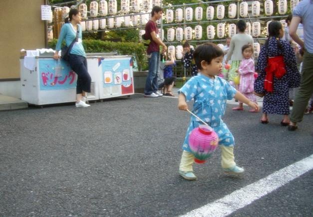 盆踊り_f0098697_10582040.jpg