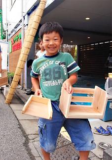 夏休み工作教室2009②_b0142417_17223070.jpg