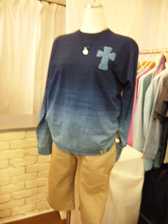 New Arrived!    D-craft   Tシャツ_d0108933_1402256.jpg