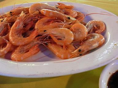 西貢~「全記海鮮菜館」海鮮編_e0155771_19574668.jpg