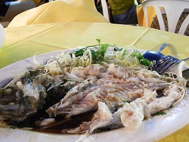 西貢~「全記海鮮菜館」海鮮編_e0155771_1957543.jpg