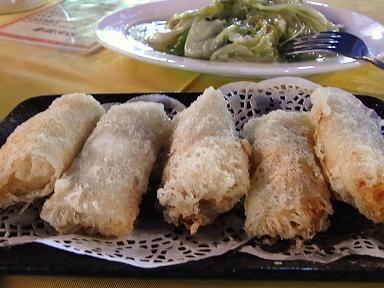 西貢~「全記海鮮菜館」海鮮編_e0155771_19582647.jpg