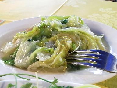 西貢~「全記海鮮菜館」海鮮編_e0155771_2003481.jpg