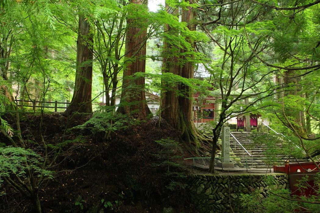 花園神社 北茨城市華川町_e0143883_184564.jpg