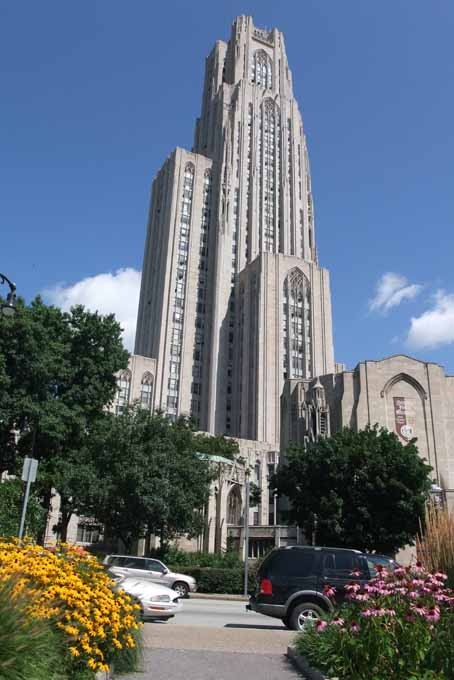 university of pittsburgh application essay 2012