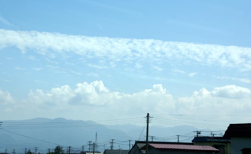 青空に誘われて 鯵ヶ沢漁港_a0136293_13131419.jpg