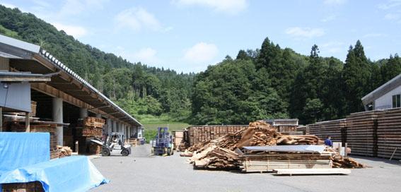 緑の森 木材工場(材木店)_e0054299_23565886.jpg