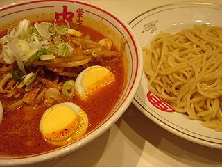 蒙古タンメン中本 新宿店_c0025217_1364357.jpg