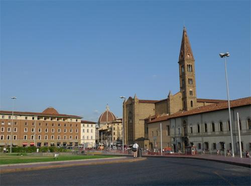 フィレンツェへ_c0053436_23322130.jpg