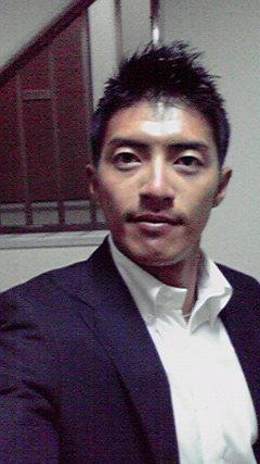 ビジネスマン!?_d0118072_2134526.jpg