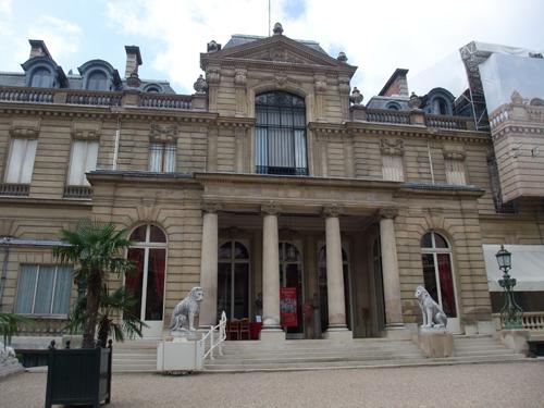 Parisの美術館_f0127281_1620113.jpg