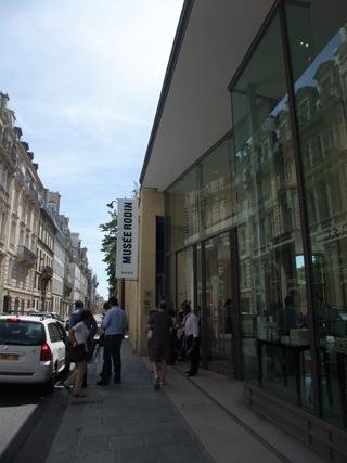Parisの美術館_f0127281_1675890.jpg