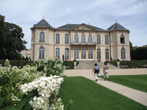 Parisの美術館_f0127281_1691754.jpg