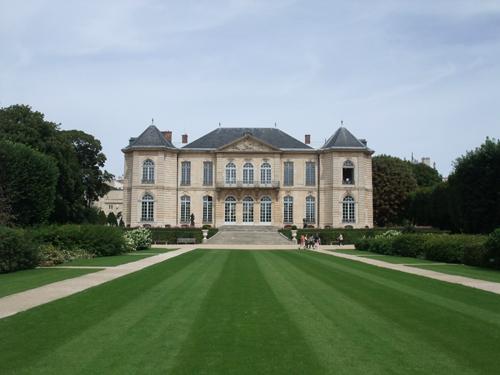 Parisの美術館_f0127281_1693176.jpg
