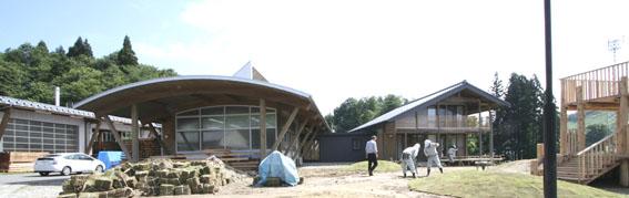 緑の森 木材工場(材木店)_e0054299_013685.jpg