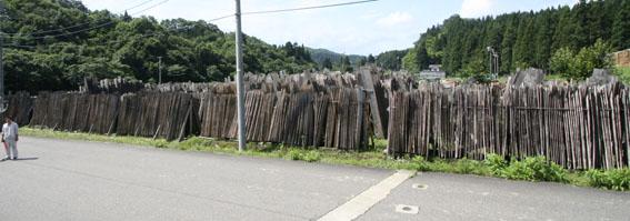 緑の森 木材工場(重川材木店) 2_e0054299_23405612.jpg