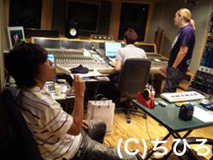 レコーディング中継17〜ジャケット&2曲完成〜_a0114206_1029307.jpg