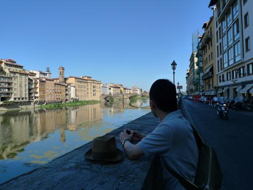 フィレンツェへ_c0053436_042210.jpg