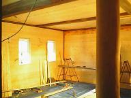 別荘地でのCozyUpHome造作工事4_d0059949_17365069.jpg