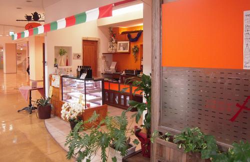 レストラン Amare (アマーレ)_d0083265_17454569.jpg
