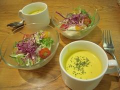 レストラン Amare (アマーレ)_d0083265_19583818.jpg