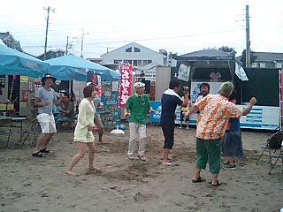 マグロ丼開店!_e0159969_17442892.jpg