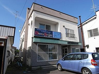 栗沢町北本町 賃貸住宅_c0126874_17562585.jpg