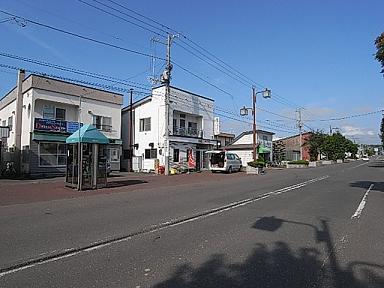 栗沢町北本町 賃貸住宅_c0126874_17564134.jpg