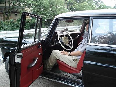 自動車歴史博物館①_c0140982_18245140.jpg