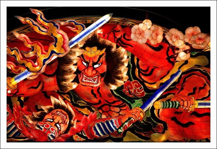 北国の火祭り_c0170584_222052.jpg