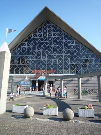 須磨海浜水族園~♪_e0123286_1840445.jpg