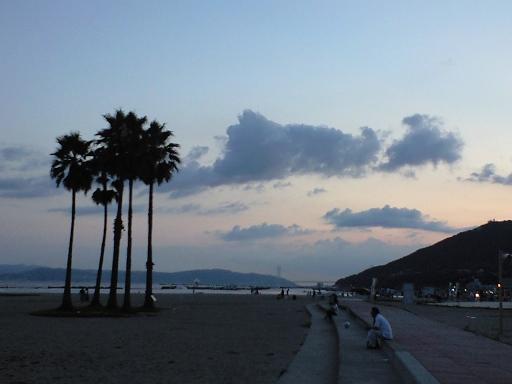 須磨海浜水族園~♪_e0123286_19633.jpg