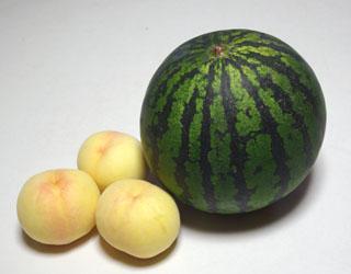 夏の果物_c0081499_952841.jpg