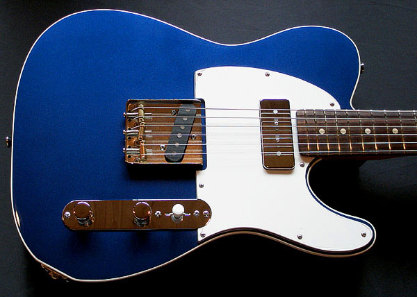 「BLUE MICA METの2009 LiMITED × 3本」が完成!_e0053731_20514999.jpg