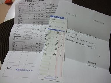 血液検査_e0126046_22322183.jpg