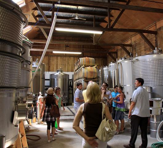 ロングアイランドのワイナリーで、美味しいワイン・テイスティング_b0007805_12312771.jpg
