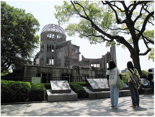 1945年8月6日ヒロシマ_c0042324_984629.jpg