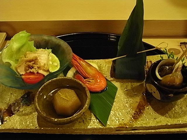 「寿司 懐石処」光_b0145846_0502351.jpg