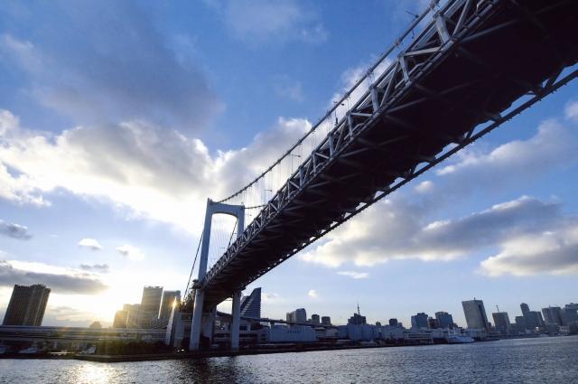 東京湾クルーズ_f0018464_10494667.jpg