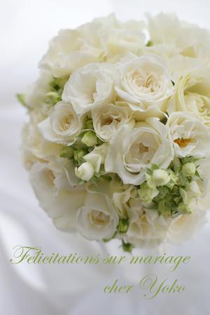 7月のWedding Bouquet_d0141376_17223525.jpg