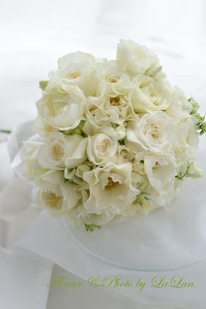7月のWedding Bouquet_d0141376_1722455.jpg