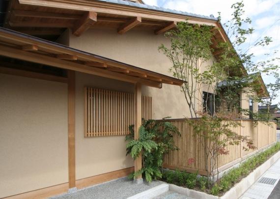 重川材木店のモデルハウス_e0054299_1647294.jpg
