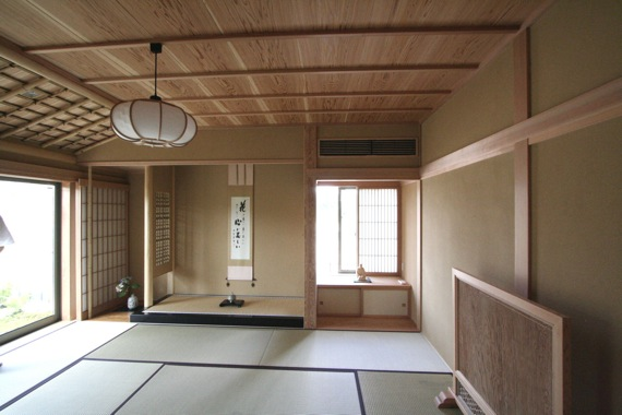 重川材木店のモデルハウス_e0054299_16475182.jpg