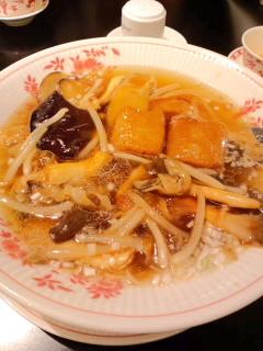 精進野菜のつゆそば_f0190225_18193026.jpg