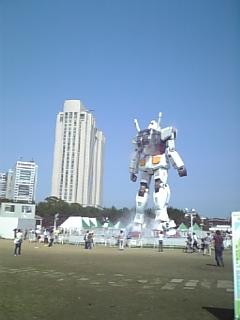 東京旅行1日目_f0186726_20404511.jpg