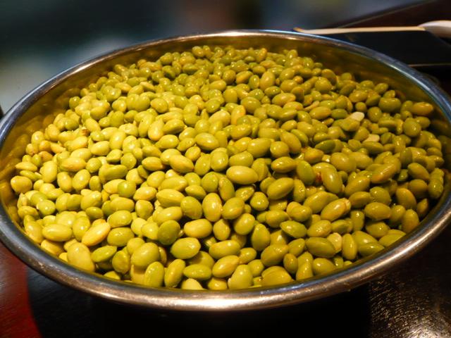 たくさんの「枝豆~☆」_b0077531_2258587.jpg