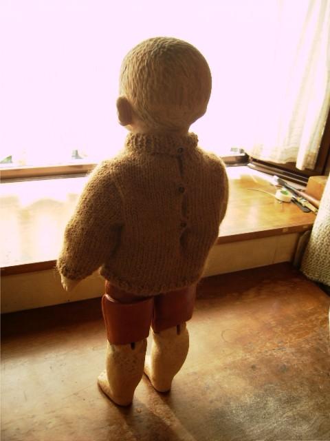 キャラメル色のセーター_d0079147_15291418.jpg