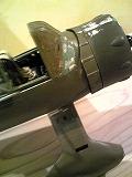 ウエストランドライサンダー完成!?_f0021855_183789.jpg